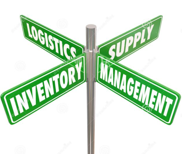 training Logistic and Inventory Management