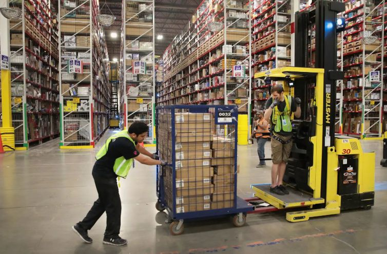 training Tools and Spare Part Inventory Management